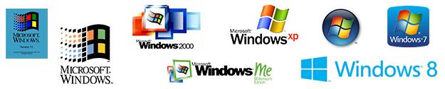 современные операционные системы windows